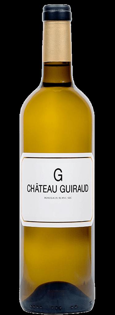 Château Guiraud  2019 Le G de Guiraud Bordeaux Blanc Sec