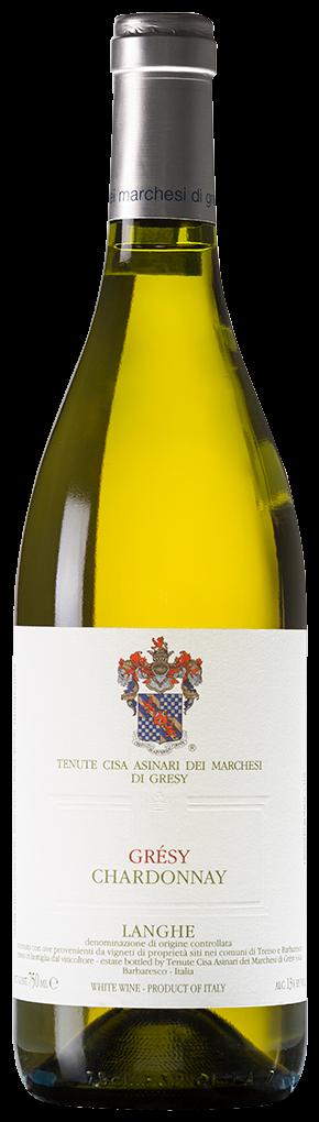 2017 Langhe Chardonnay Marchesi di Gresy, DOC Langhe - Piemont