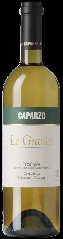 2017 Le Grance  Caparzo, IGT Toskana