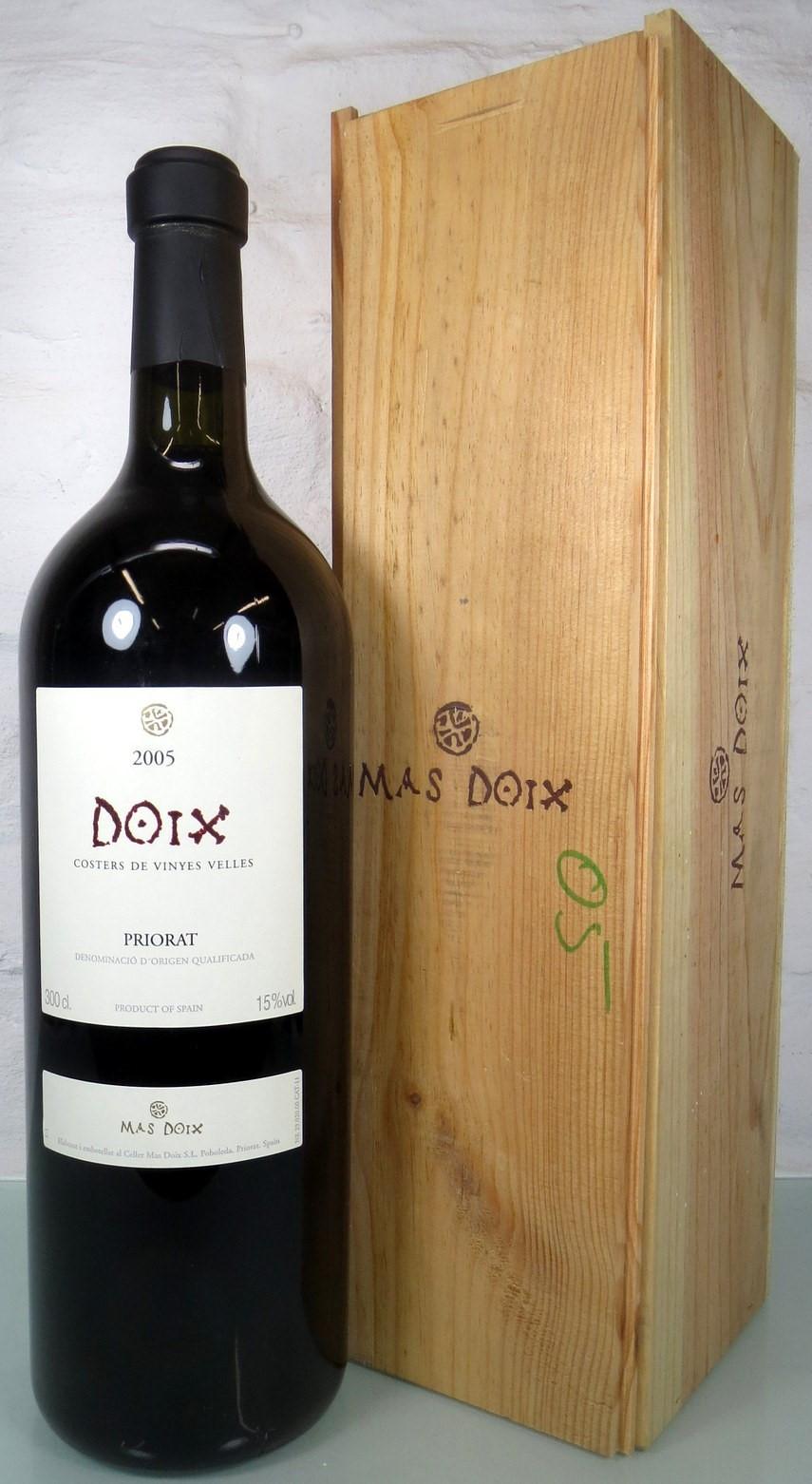 Mas Doix »Doix« Costers de Vinyes Velles 2005 (3,0 L)