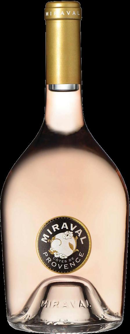 Miraval Rosé 2019 - A.O.P. Cotes de Provence
