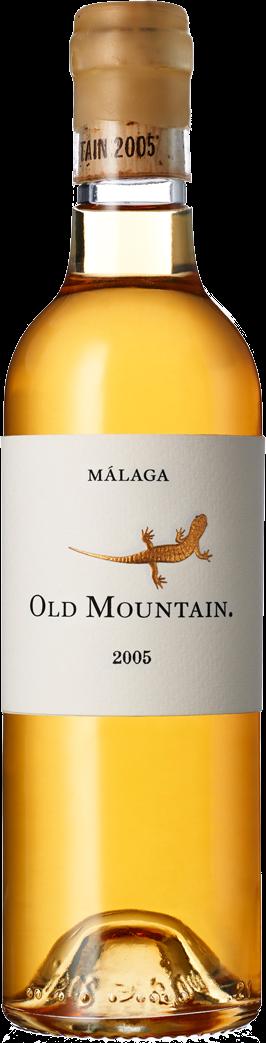 Old Mountain 2005 - D.O. Malaga - Telmo Rodriguez