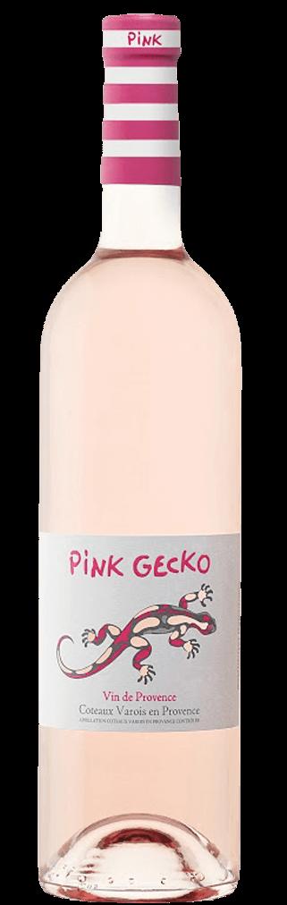 Pink Gecko Rosé