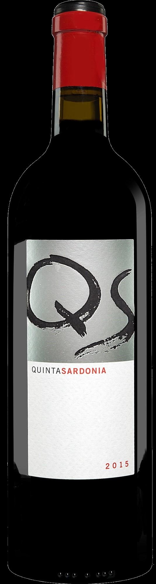 "Quinta Sardonia ""QS"" 2015"