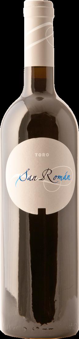 San Roman 2017 - D.O. Toro - Mariano Garcia