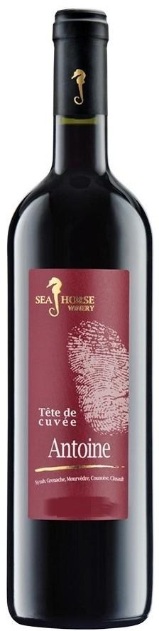Antoine 2014 , Seahorse Winery, Jerusalem Hills, Israel