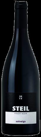 2013 Pinot Noir, Steil Weingut Solveigs, Rheingau