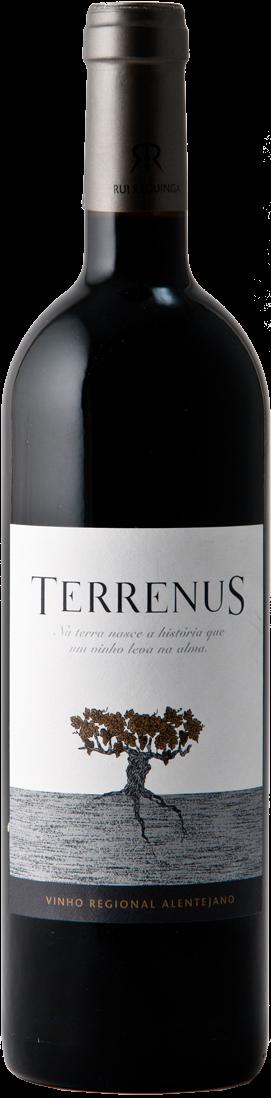 Terrenus 2017 - VR Alentejano - Rui Reguinga