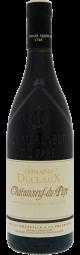 2015 Chateauneuf-du-Pape Rouge, Domaine Duclaux, Rhone