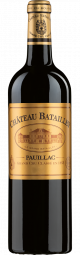 2013 Chateau Batailley Magnum (1,5 L) Grand Cru Classé  Paulliac , Bordeaux