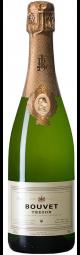 Cuvée Trésor Bouvet-Ladubay, Crémant von der Loire