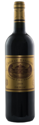 2013 Chateau Batailley, Grand Cru Classé  Paulliac , Bordeaux