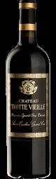 2011 Chateau Trottevieille, Grand Cru Classé St. Emilion , Bordeaux