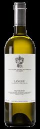 2017 Langhe Sauvignon Blanc, DOC Marchesi di Gresy, Piemont