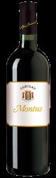1999 Chateau Montus Cuvée Prestige Madiran Alain Brumont, Gascogne