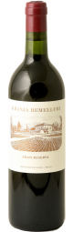 Granja Remelluri 2011 – D.O.Ca Rioja – T. Rodriguez