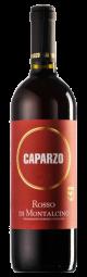 2014 Rosso di Montalcino, La Caduta Caparzo, IGT Toskana